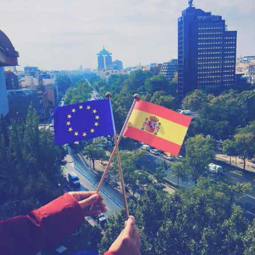 ESN again to provide social media services to the Representation of the European Commission in Spain